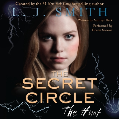 The Secret Circle: The Hunt cover image