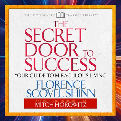 The Secret Door to Success cover image