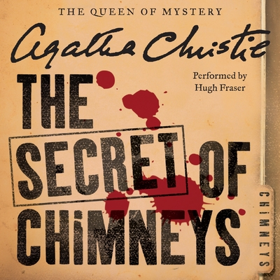 The Secret of Chimneys cover image
