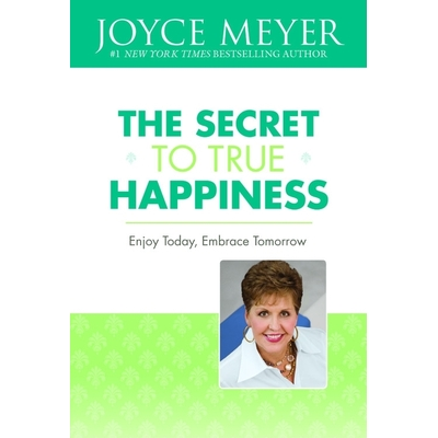 The Secret to True Happiness cover image