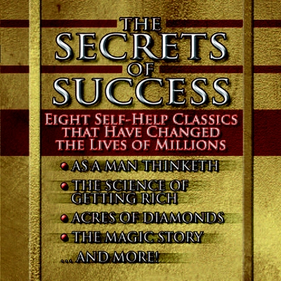 The Secrets of Success cover image