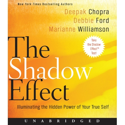 The Shadow Effect cover image