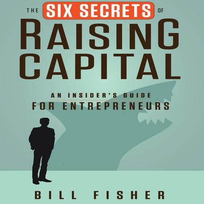The Six Secrets of Raising Capital cover image