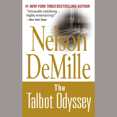 The Talbot Odyssey cover image