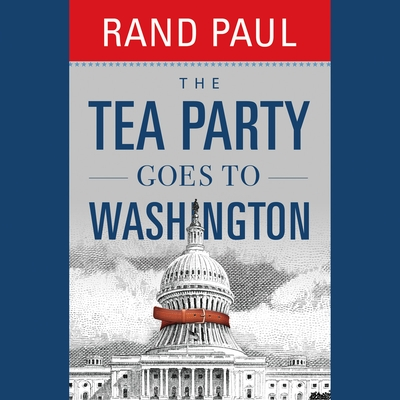 The Tea Party Goes to Washington cover image