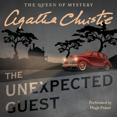 The Unexpected Guest cover image
