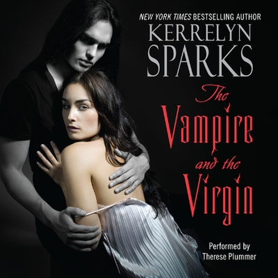 The Vampire and the Virgin cover image