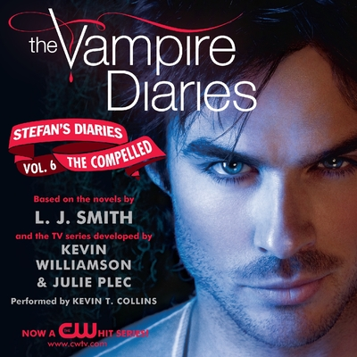 The Vampire Diaries: Stefan's Diaries #6: The Compelled cover image