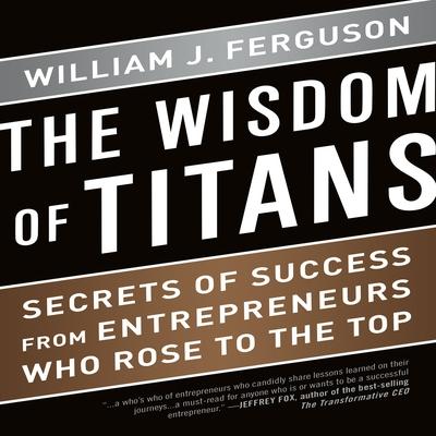 The Wisdom of Titans cover image