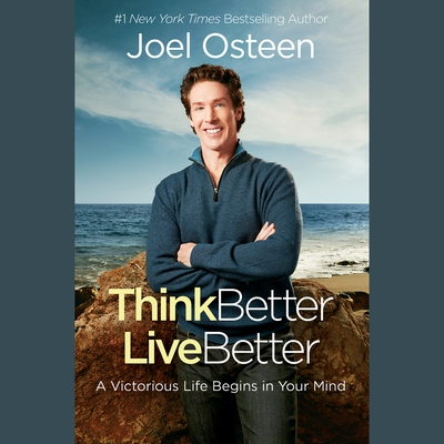 Think Better, Live Better cover image