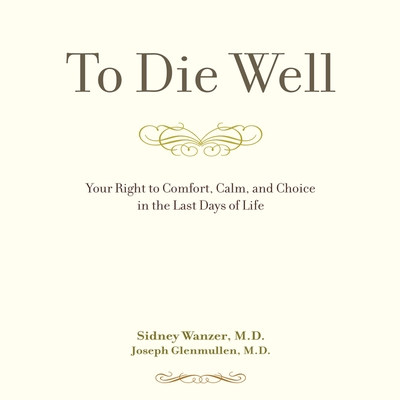 To Die Well