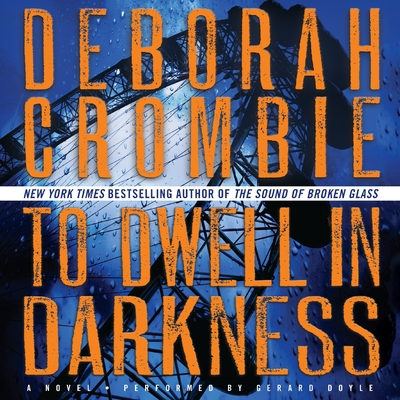 To Dwell in Darkness cover image