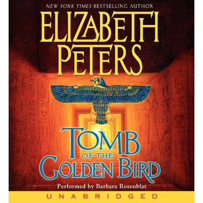 Tomb of the Golden Bird cover image
