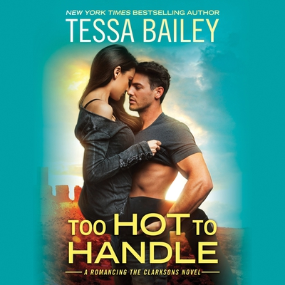 Too Hot To Handle cover image