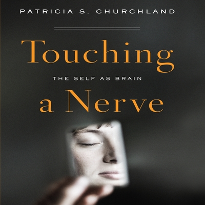 Touching a Nerve cover image