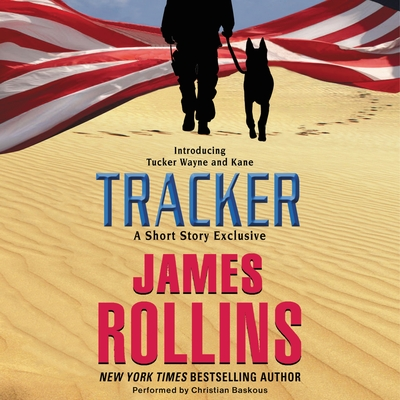 Tracker: A Short Story Exclusive cover image