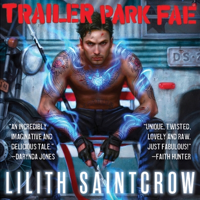 Trailer Park Fae cover image