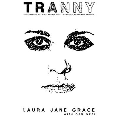 Tranny cover image