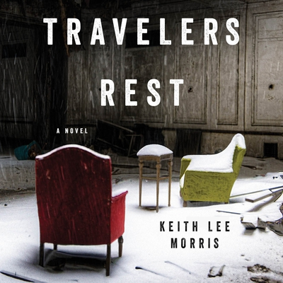 Travelers Rest cover image