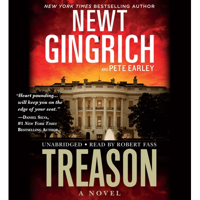 Treason cover image