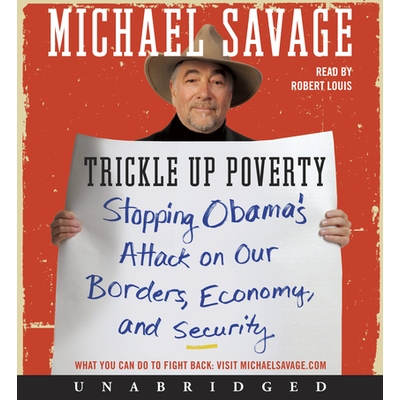 Trickle Up Poverty cover image