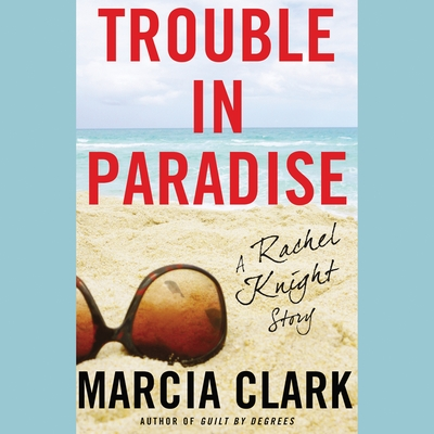 Trouble in Paradise cover image