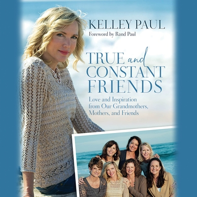 True and Constant Friends cover image