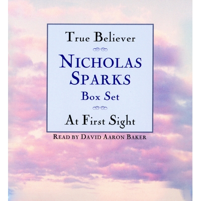 True Believer/At First Sight Box Set cover image