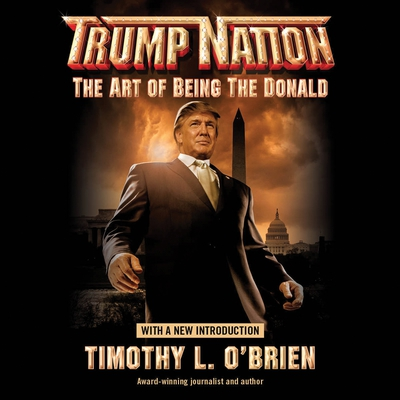 TrumpNation cover image