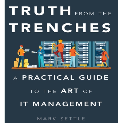 Truth from the Trenches cover image