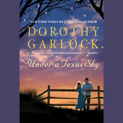 Under a Texas Sky cover image