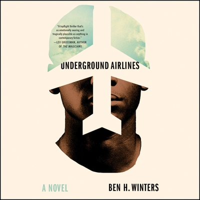 Underground Airlines cover image