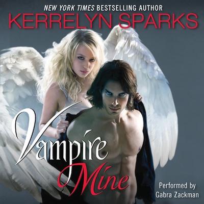 Vampire Mine cover image