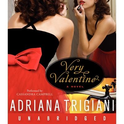 Very Valentine cover image