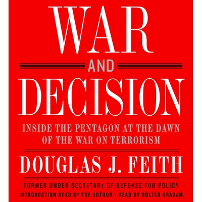 War and Decision cover image