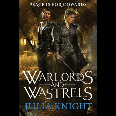 Warlords and Wastrels cover image