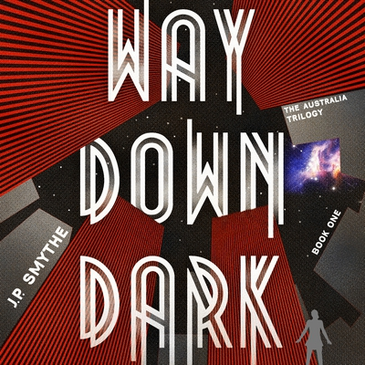 Way Down Dark cover image