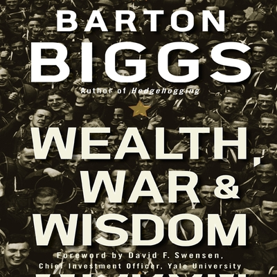 Wealth, War and Wisdom cover image