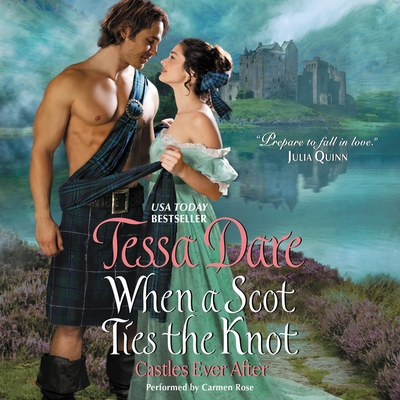 When a Scot Ties the Knot cover image