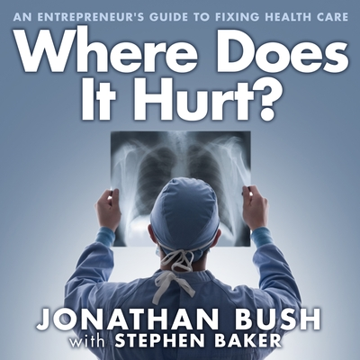 Where Does It Hurt? cover image
