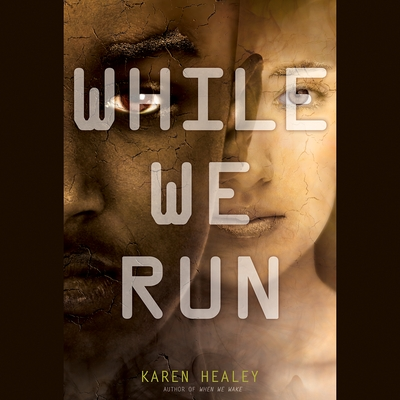 While We Run cover image