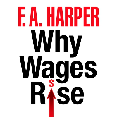 Why Wages Rise cover image
