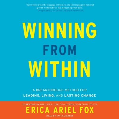 Winning from Within cover image