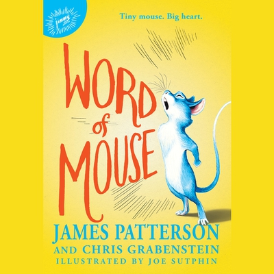 Word of Mouse cover image