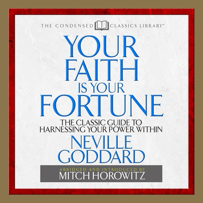 Your Faith is Your Fortune cover image