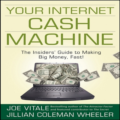 Your Internet Cash Machine cover image