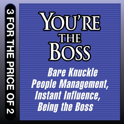 You're the Boss cover image