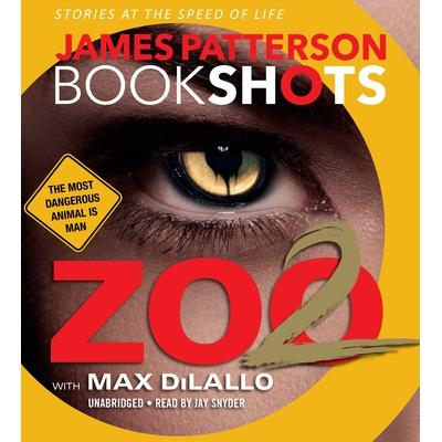 Zoo II: A BookShot