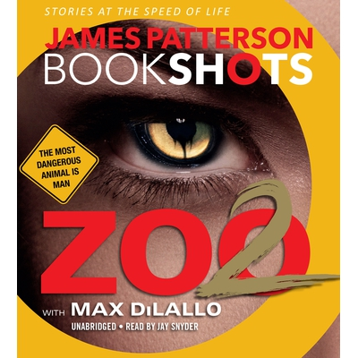 Zoo II: A BookShot cover image