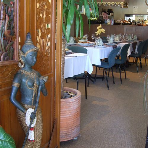 Lotus Thai Restaurant Hamilton